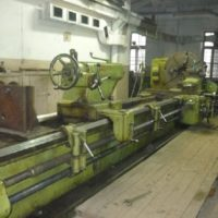 Особенности и технические характеристики токарного станка ДИП-500