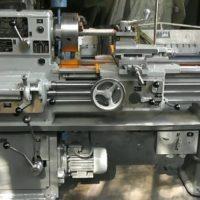 Обзор универсального токарно-винторезного станка ЛТ-10М, основные технические характеристики