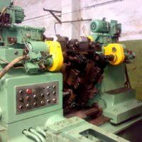 Подробное описание фрезерно-центровального станка 2Г942, технические характеристики