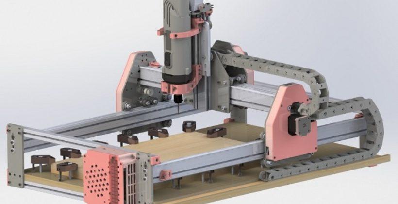 Общие характеристики, разновидности фрезерных 3D станков: критерии выбора, популярные торговые бренды