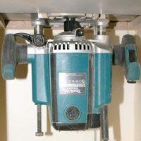 Пошаговая инструкция по изготовлению лифта (подъемника) для фрезера своими руками
