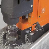 Назначение и область применения фрезерного станка на магнитной подошве