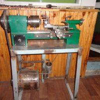 Подробная инструкция по изготовлению токарного по дереву из двигателя от стиралки, фото, видео