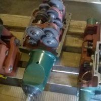 Назначение и разновидности комплектующих (запчастей) для фрезерных станков