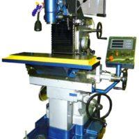 Компактный широкоуниверсальный 675 фрезерный станок выполняет много операций с высокой точностью