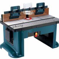 Фрезерный стол Bosch придуман на всю жизнь