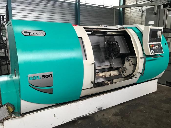 SBL-500-A
