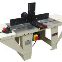 Назначение, преимущества изготовление фрезерного стола своими руками
