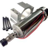 Виды, характеристики и критерии выбора шпинделя для домашнего и промышленного оборудования