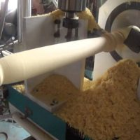 Оборудование для создания деревянных деталей — токарно-фрезерные станки