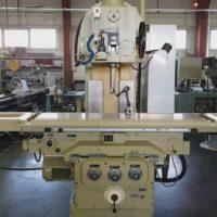 Технические характеристики и особенности работы фрезерного станка ФСС 400