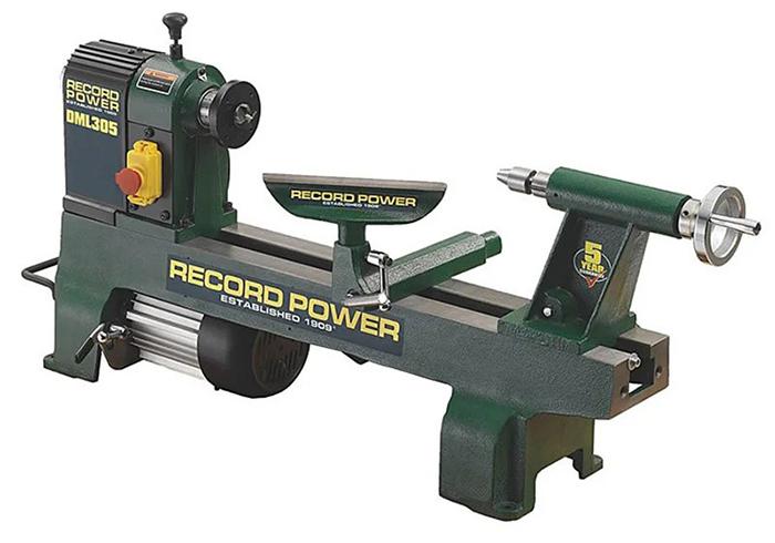 Record-Pow