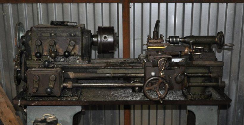 Устройство, назначение и область применения токарного станка ВТ-3 серии Школьник