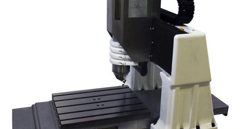 Обзор и анализ фрезерных станков по алюминию с ЧПУ