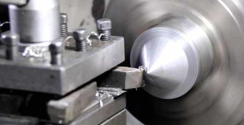 Внутренний и внешний конус на токарном станке по металлу — это просто