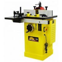 Малогабаритный и удобный фрезерный станок по дереву Корвет 84 для предприятий и домашних мастерских