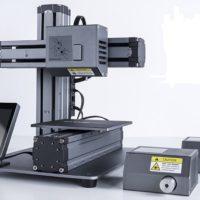 Фрезерные лазерные станки их виды, характеристики, цена