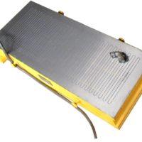 Особенности использования магнитных плит для фрезерных станков