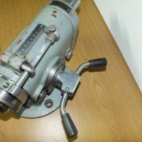 Основное назначение и виды скоростных фрезерных головок для фрезерного станка