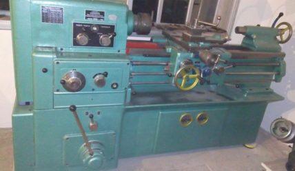 Достоинства и недостатки универсального токарно-винторезного станка 1615, технические характеристики