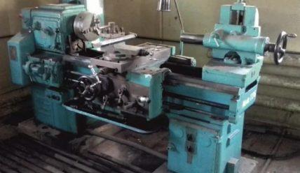 Описание и технические характеристики комбинированного токарно-винторезного станка 1М95